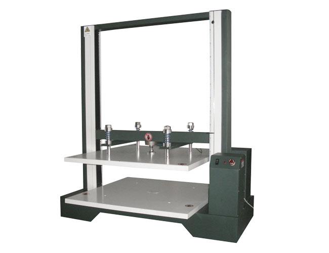 130kg  ▲ 电源: 1∮ac220v 2~6a   纸箱抗压试验机可对橡胶,塑料图片